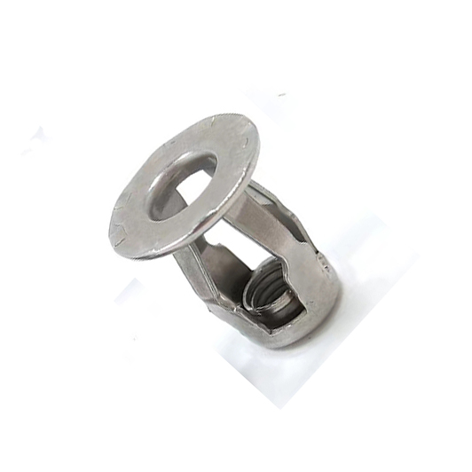 Stainless Steel Blind Rivets Insert Jack Nuts